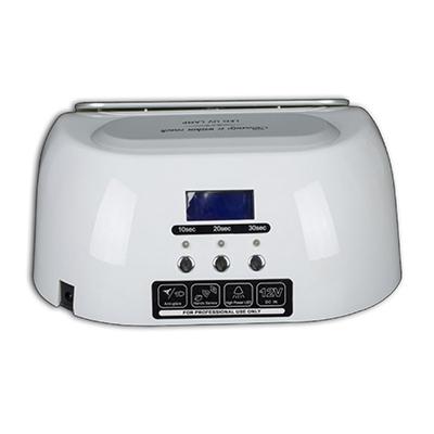 UV+LED大功率自动感应美甲灯光疗机带显