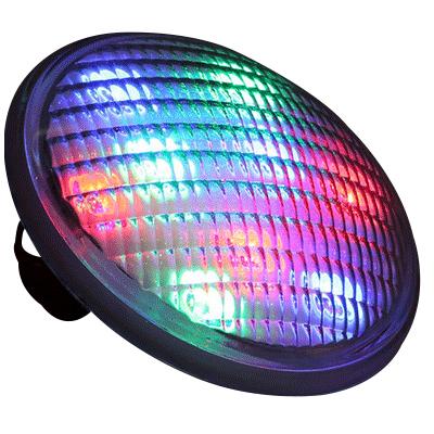 <b>厚屹热销HY-P56-27 LED水底灯18W七彩水下</b>