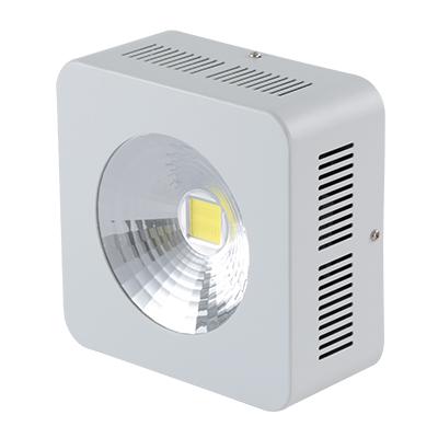 厚屹独特设计75W LED工矿灯亮度高能耗