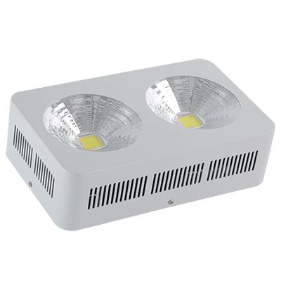 厚屹独特设计HY-HB01-2X150W LED工矿灯亮度