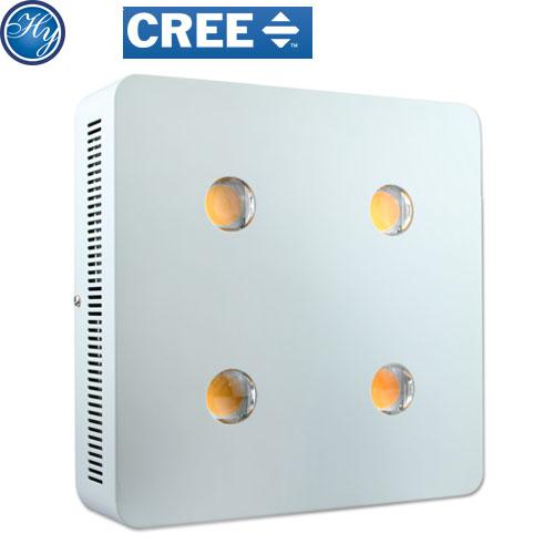CREEqy288千赢国际生长灯LEDqy288千赢国际灯800W透镜加COB HYG09-4x200W-