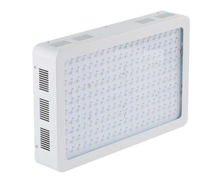 600W单颗LEDqy288千赢国际灯侧面极致散热工艺大功率qy288千赢国际灯图片欣赏