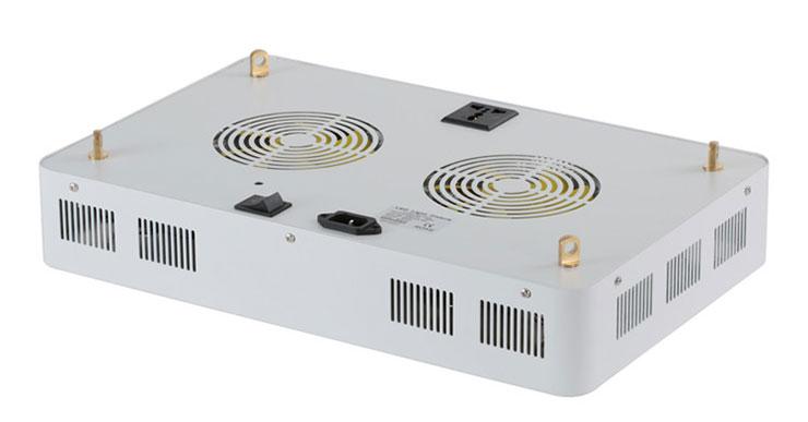 600W单颗大功率qy288千赢国际灯模拟悬挂加固悬挂钉LEDqy288千赢国际灯图片欣赏